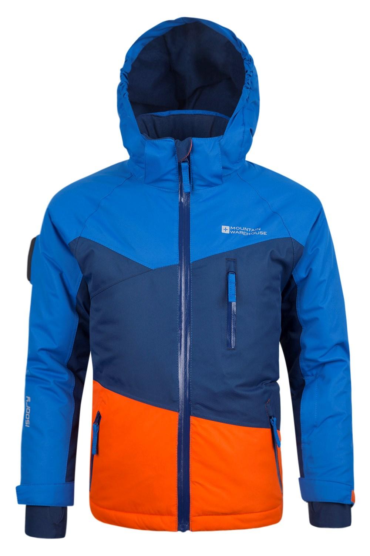 023093 cob kids atomic kids extreme ski jacket aw15 1 l