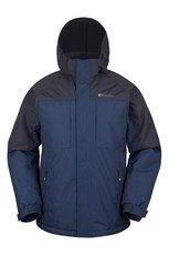 Jump Mens Padded Jacket