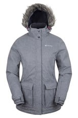 Braddock Womens Ski Jacket