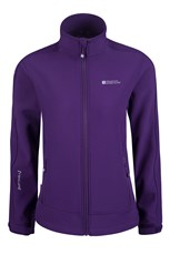 Napier Womens Softshell Jacket