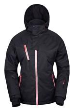 Valais Womens Extreme Ski Jacket