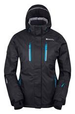Piste Extreme Womens Ski Jacket