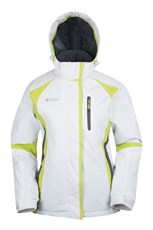Amour Womens Ski Jacket