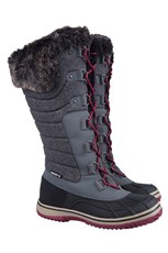 Frozen Isogrip Womens Snow Boots