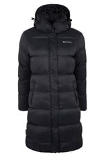 Jade Womens Padded Jacket