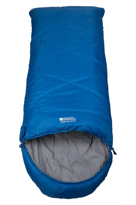 Summit Mini Square Sleeping Bag
