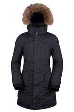 Borealis Womens Down Jacket