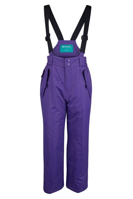 023170 HONEY KIDS SNOW PANTS