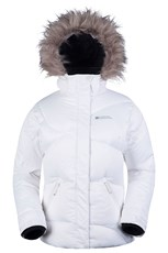 Vaud Womens Down Jacket