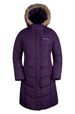 Fern Womens Padded Jacket