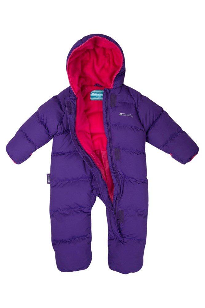 5da89aab595e Frosty Junior Padded Suit