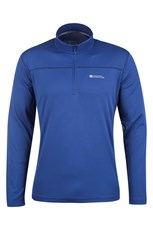 Hiker Mens Long Sleeve Top