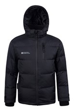 Frost Kids Down Padded Jacket