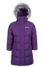 Caitlin Kids Padded Jacket