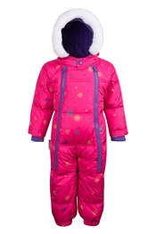 Hibernate Junior Down Padded Suit