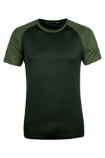 Endurance Mens Short Sleeved T-Shirt