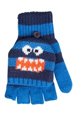 Monster Kids Knitted Glove