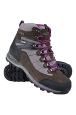 Apex Waterproof Womens Vibram Boots