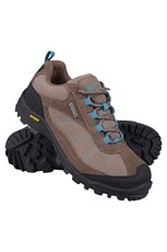 Scaffel Waterproof IsoGrip Womens Shoes