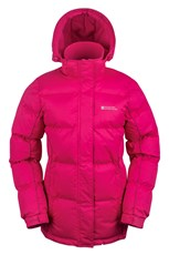 Snow Womens Padded Jacket