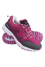 Terrior Waterproof Womens Trail Shoes