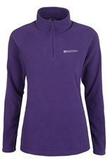 Snowdon Womens Fleece