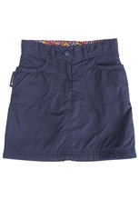 Winter Shore Kids Skirt
