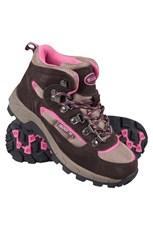 Tread Waterproof Kids Boot