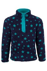 Yeti Kids Printed Fleece