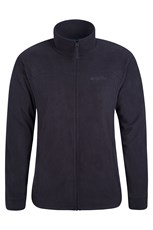 Ash Mens Fleece