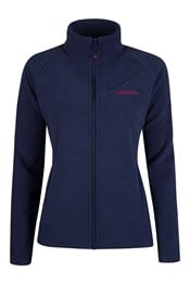 Star Womens Fleece