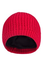 Charlie Lined Womens Beanie