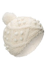 Tryst Braided Womens Beanie