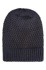 Reversible Mens Knit Hat