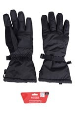 Stunt Mens Removable Lining Glove