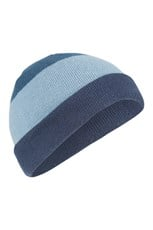 Stripe Reversible Mens Beanie