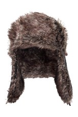Vince Mens Knitted Deer Stalker
