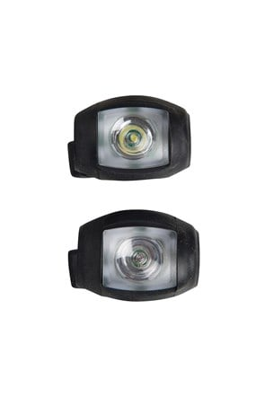 2PK USB Bike Light