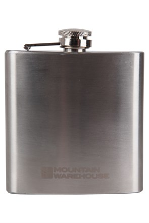 Hip Flask - 170ml