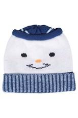 Snowman Kids Hat