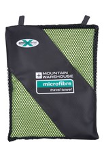 Microfibre Travel Towel Large - Large - 130 x 70cm
