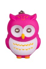 1LED Owl Torch