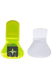Flashing Light Reflectors - 2Pk