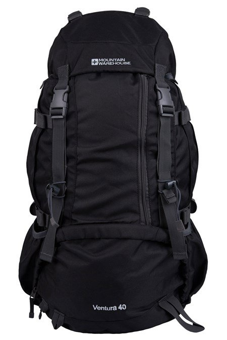 Ventura 40l Rucksack Mountain Warehouse Ca
