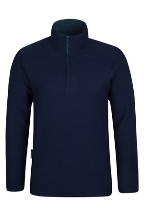 Bridgehamptons Mens Fleece