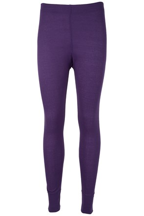 Talus Women Base Layer Pants