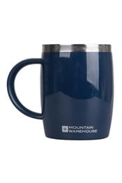 Double Walled Plastic Mug - 450ml