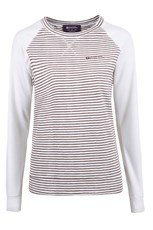 Hannah Round Neck Womens Fleece