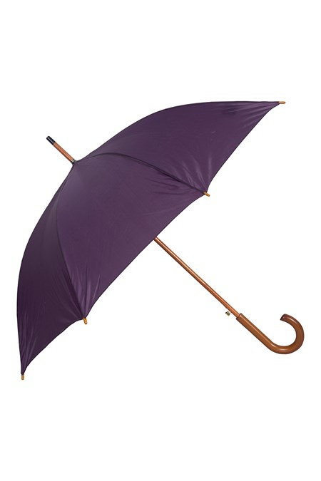 023641 CLASSIC UMBRELLA PLAIN