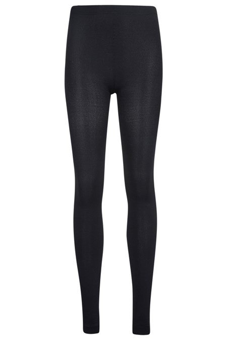 023649 ISOTHERM WOMENS BRUSHED LEGGINGS